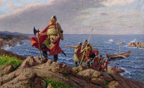 Кто открыл Америку? Викинги, китайцы и ирландский святой
