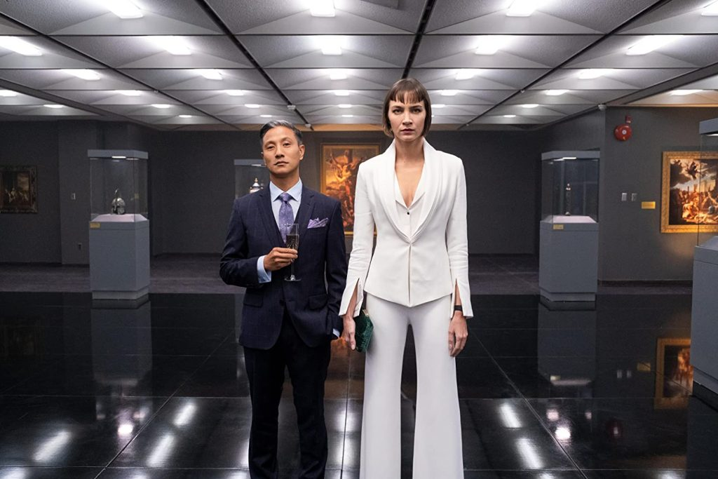 Какие новые сериалы посмотреть в октябре 2020