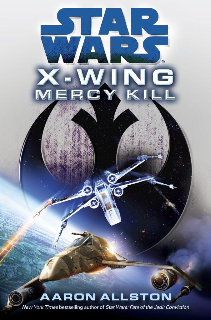 «Звёздные войны»: лучшие книги про пилотов в старом каноне. Разбойная и Призрачная эскадрильи 10