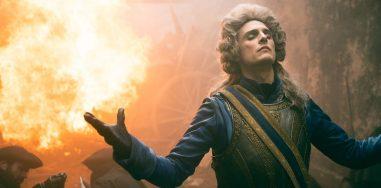 Какие новые сериалы посмотреть в октябре 2020 3
