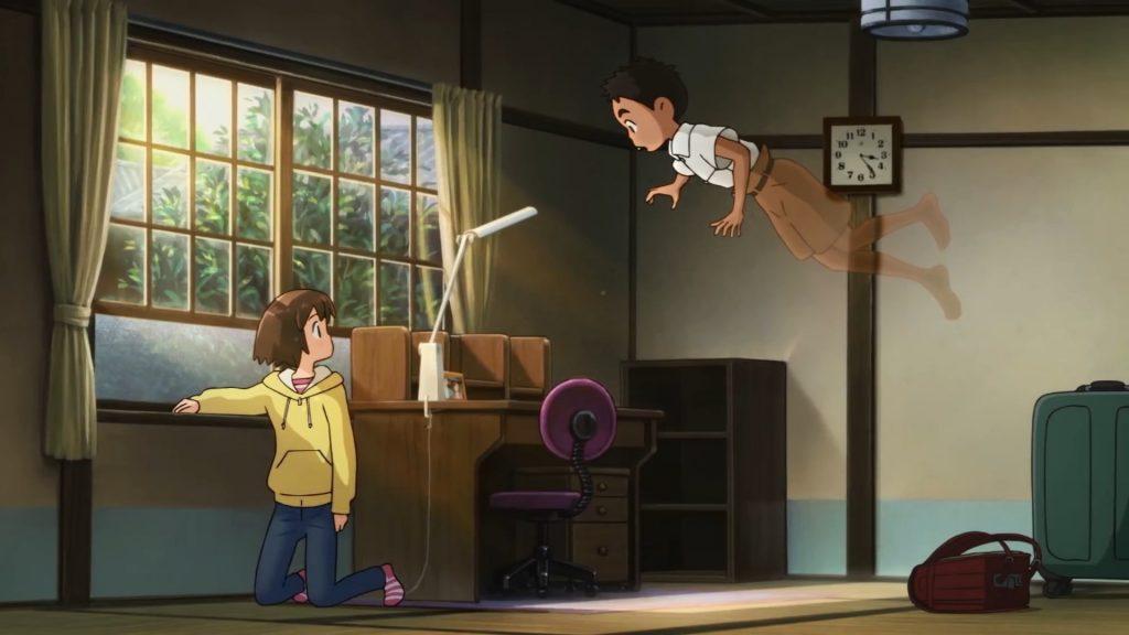 Какие фильмы посмотреть в октябре 2020 в кино? Аниме а-ля Ghibli, ужасы и новый прокат классики