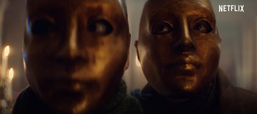 Какие фильмы посмотреть онлайн в октябре 2020? Клайв Баркер, лунный мюзикл и волосы-убийцы 7