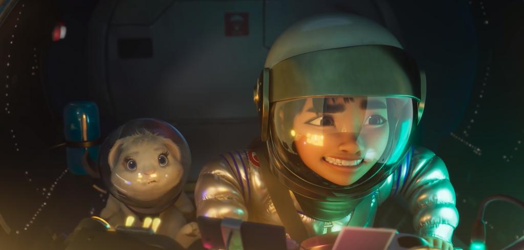Какие фильмы посмотреть онлайн в октябре 2020? Клайв Баркер, лунный мюзикл и волосы-убийцы 5