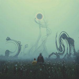 На Kickstarter открылся сбор средств наиздание артбука Симона Столенхага The Labyrinth