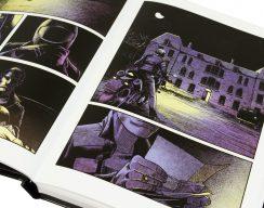 Комикс-игра «Похищение»: что это и как в это играть? 6