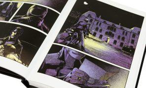 Комикс-игра «Похищение»: что это и как в это играть?