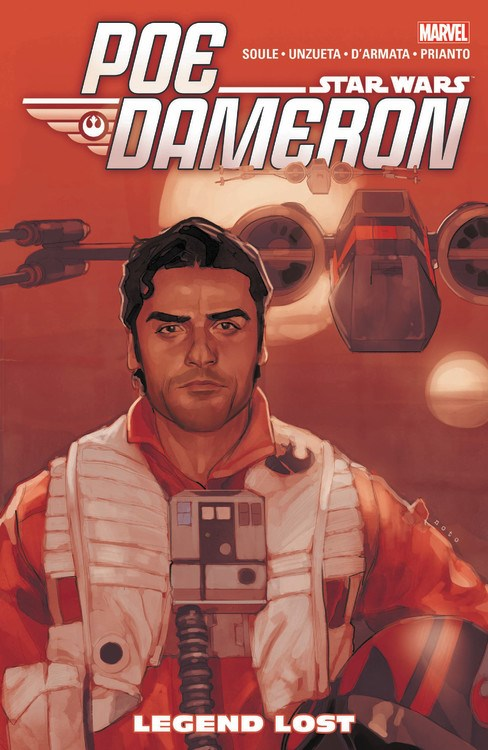 «Звёздные войны»: лучшие книги про пилотов в новом каноне. По Дэмерон и имперский кадет Хан Соло 5