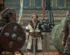 «Последний богатырь: Корень зла»: как наш корреспондент в сказку попал 3