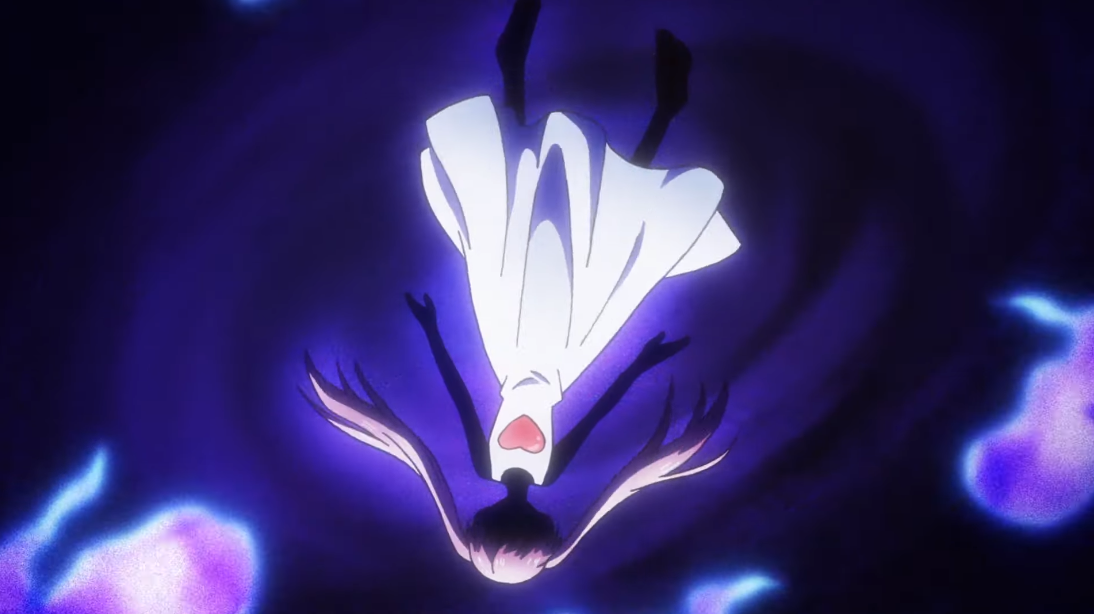 Тизер-трейлер аниме-сериала «Доктор Рамунэ» 1