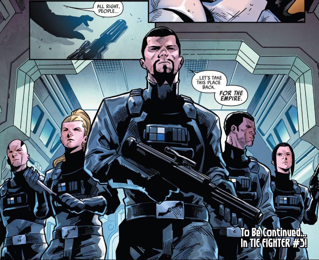 «Звёздные войны»: лучшие книги про пилотов в новом каноне. По Дэмерон и имперский кадет Хан Соло 4
