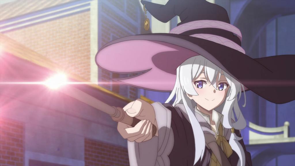 Фантастические новинки аниме осени 2020: что стоит смотреть? 17