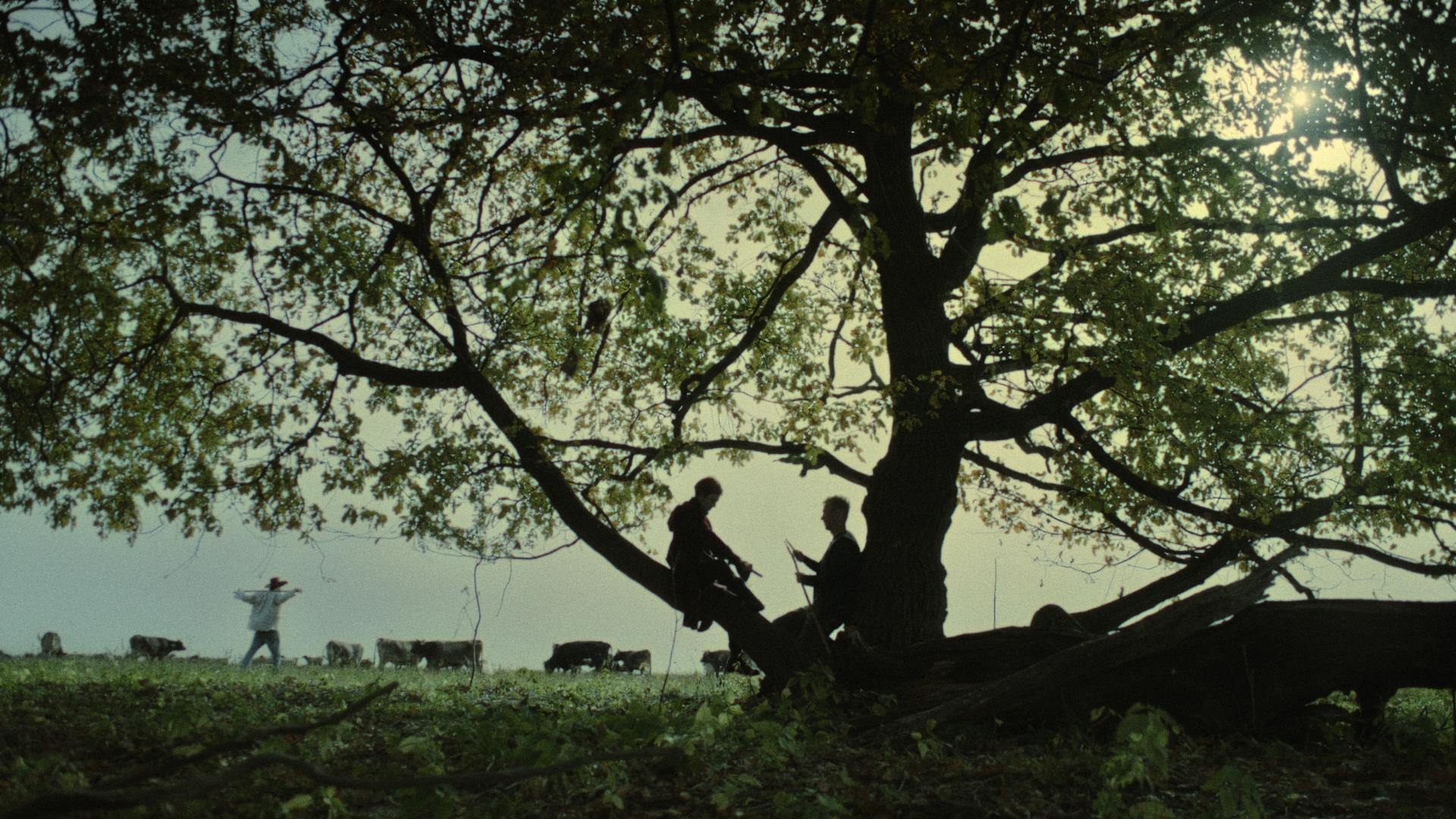 Эксклюзив: первые кадры сериала «Молодые и сильные выживут» пороману Дивова 17