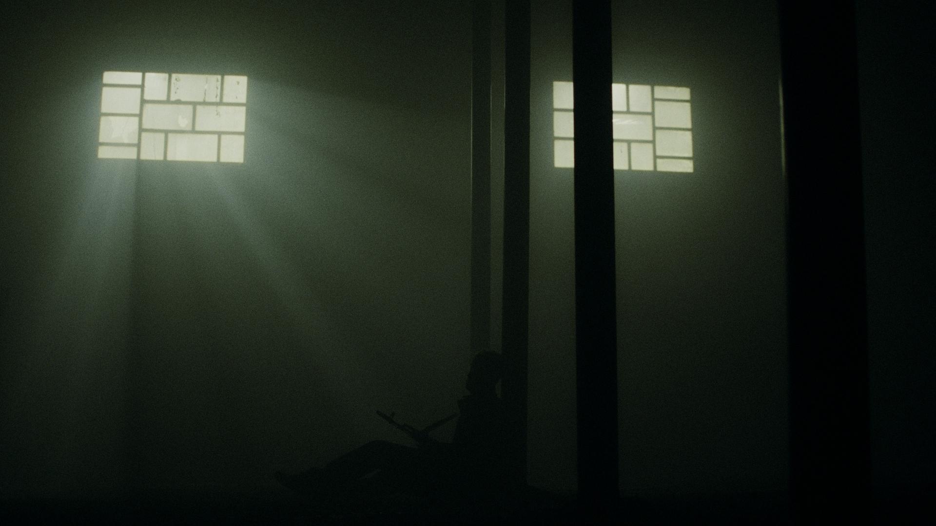 Эксклюзив: первые кадры сериала «Молодые и сильные выживут» пороману Дивова 11