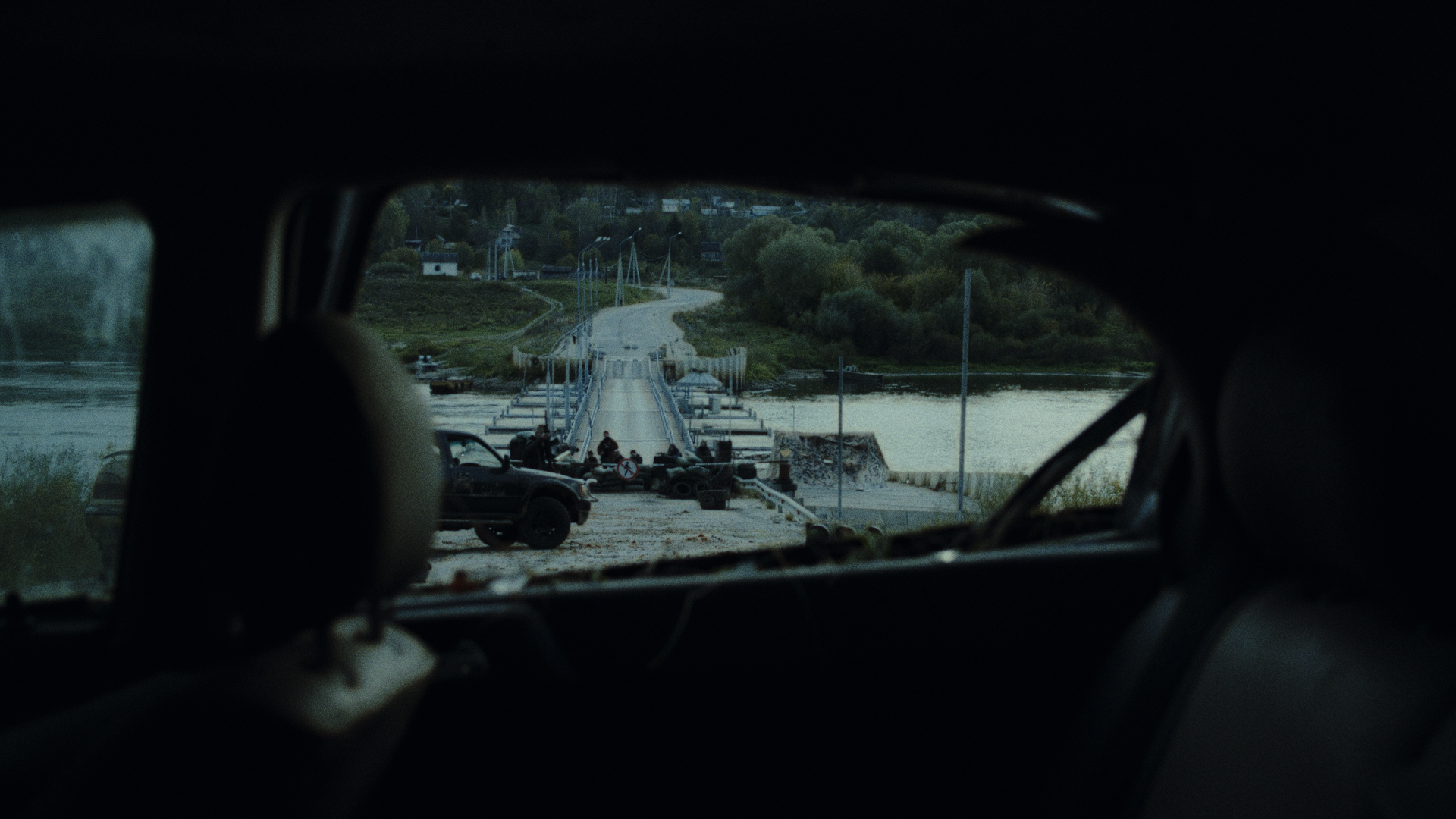 Эксклюзив: первые кадры сериала «Молодые и сильные выживут» пороману Дивова 12