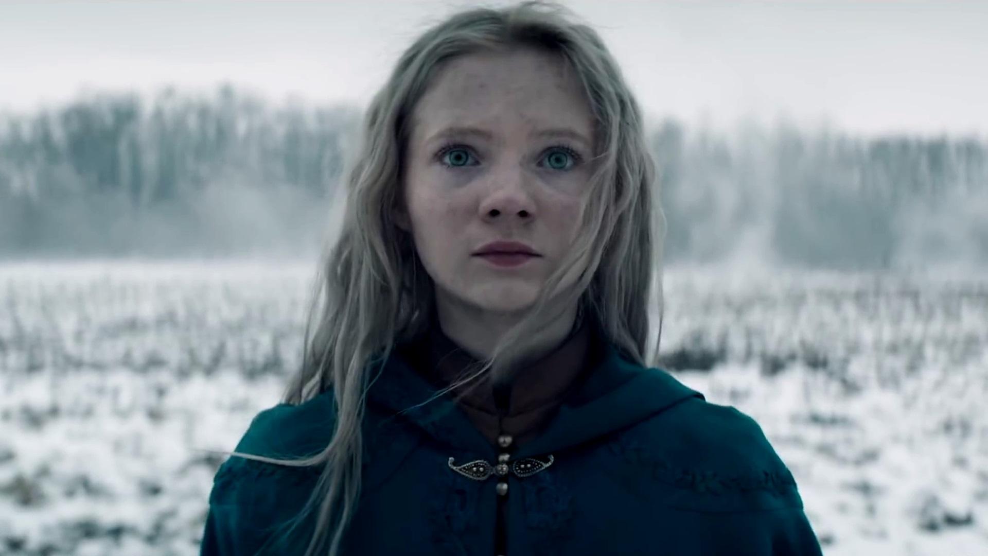 Синопсис и новые кадры второго сезона «Ведьмака» 2