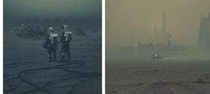 На Kickstarter открылся сбор средств наиздание артбука Симона Столенхага The Labyrinth 6