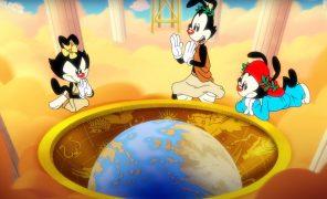«Озорные анимашки»: первый трейлер перезапуска