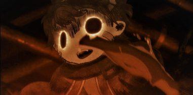 Аниме «Созданный в Бездне: Рассвет глубокой души». Жестокость и милота 12