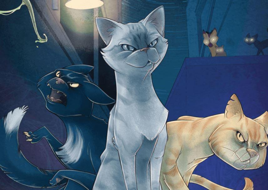 Indigo открыла предзаказ напереиздание ролевой игры Fate Core