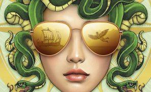 «Мифическое путешествие. Мифы и легенды на новый лад». Древние сказания в декорациях современности и фантастического будущего