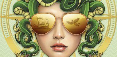 «Мифическое путешествие. Мифы и легенды на новый лад»: Древние сказания в декорациях современности и фантастического будущего