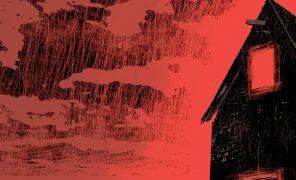 Читаем комикс «Гидеон Фолз. Том 1. Чёрный амбар»