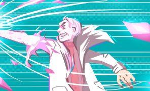 Автор фэнтези-комикса «Верингер: Сущность»— одедлайнах и вдохновении