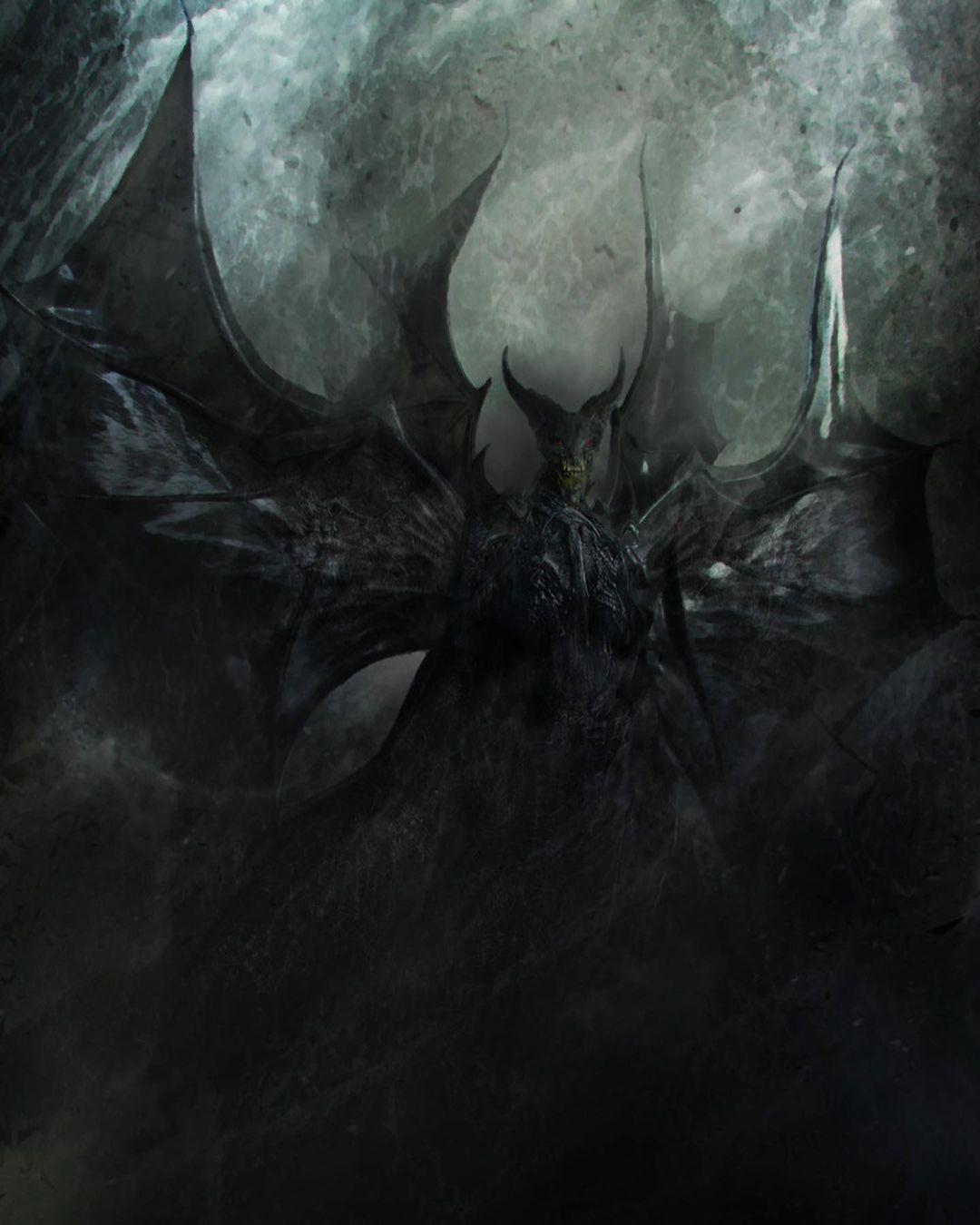 Оказывается, вместо монахини в«Заклятии2» мог появиться демон-Дракула! 1