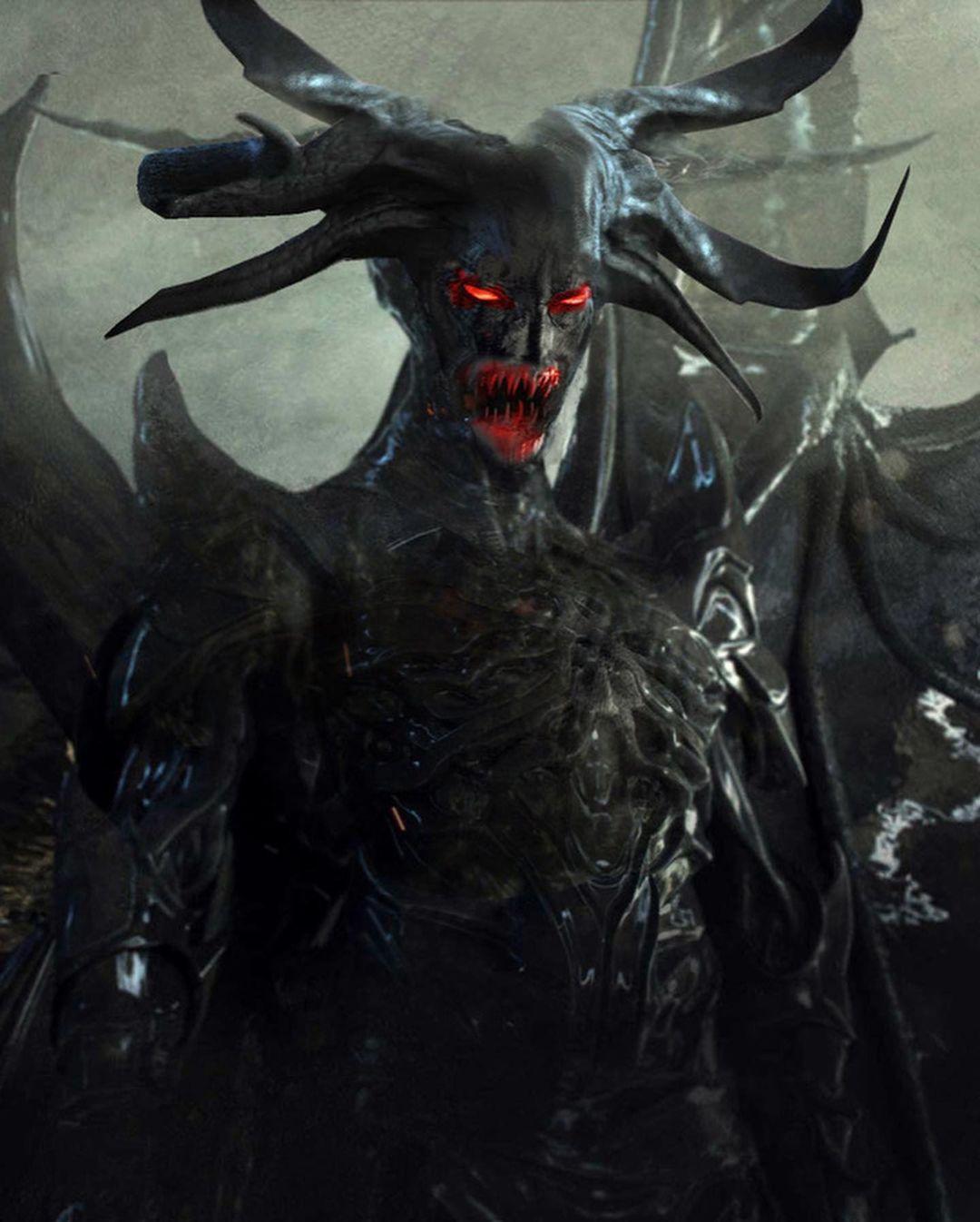 Оказывается, вместо монахини в«Заклятии2» мог появиться демон-Дракула! 2