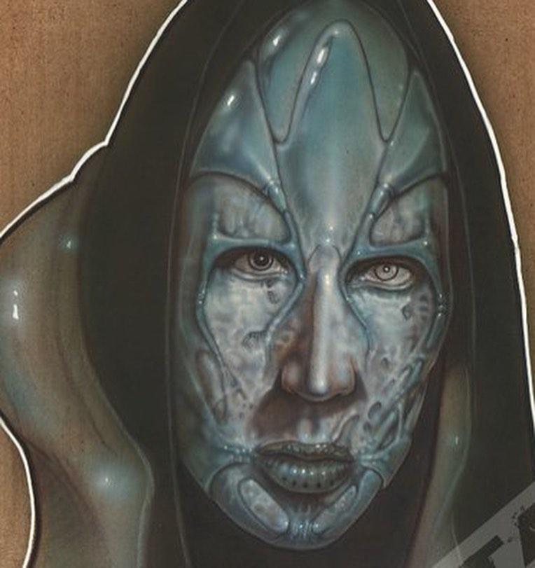 Николас Кейдж мог сыграть Доктора Дума в «Фантастической четвёрке»
