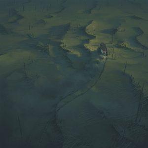 На Kickstarter открылся сбор средств наиздание артбука Симона Столенхага The Labyrinth 9