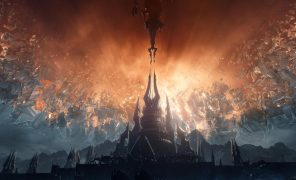 Blizzard отложила выход WoW: Shadowlands