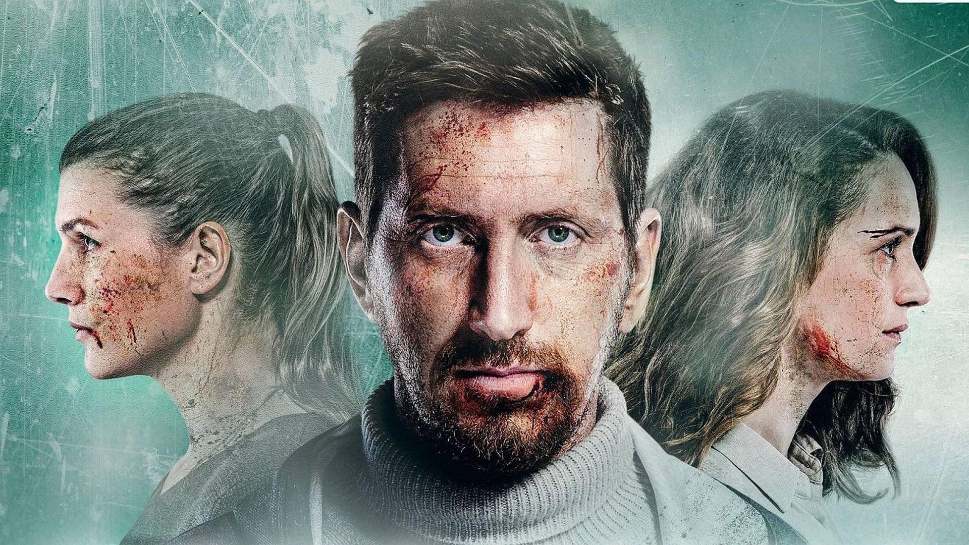 Российский сериал «Эпидемия» занял 4 место по просмотрам в Netflix 1