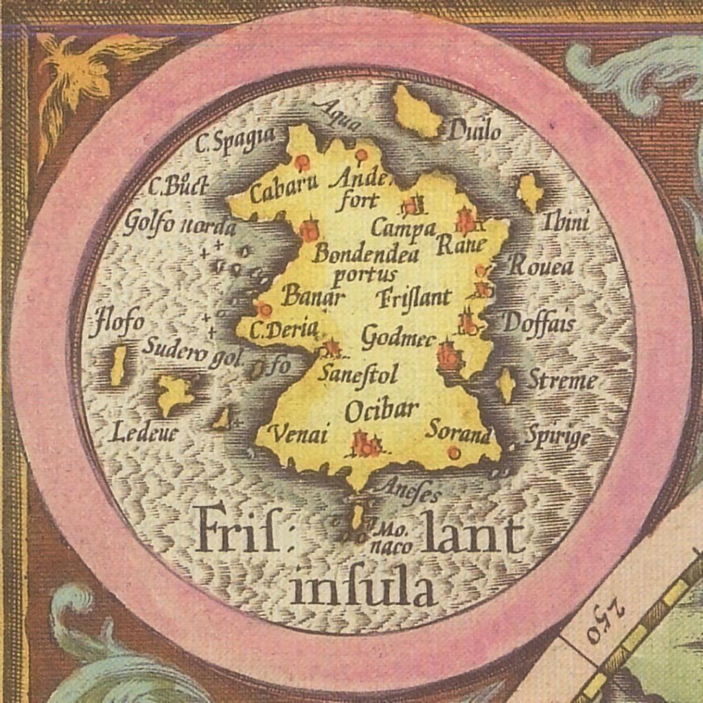 Кто открыл Америку? Викинги, китайцы и ирландский святой 11