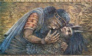 Чудовища Шумера и Аккада: Тиамат, Пазузу, Лилит