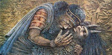 Бестиарий: Чудовища из мифов Шумера и Аккада 26