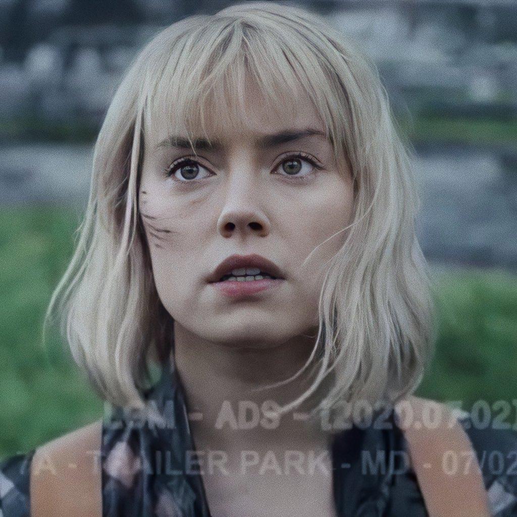 Утечка: трейлер и кадры фильма «Поступь хаоса»пороману Патрика Несса 3
