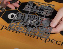Видео: Warhammer 40, 000: Командирский набор (Commander Edition)