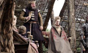 «Игра престолов»: Джордж Мартин назвал самую нелюбимую сцену всериале