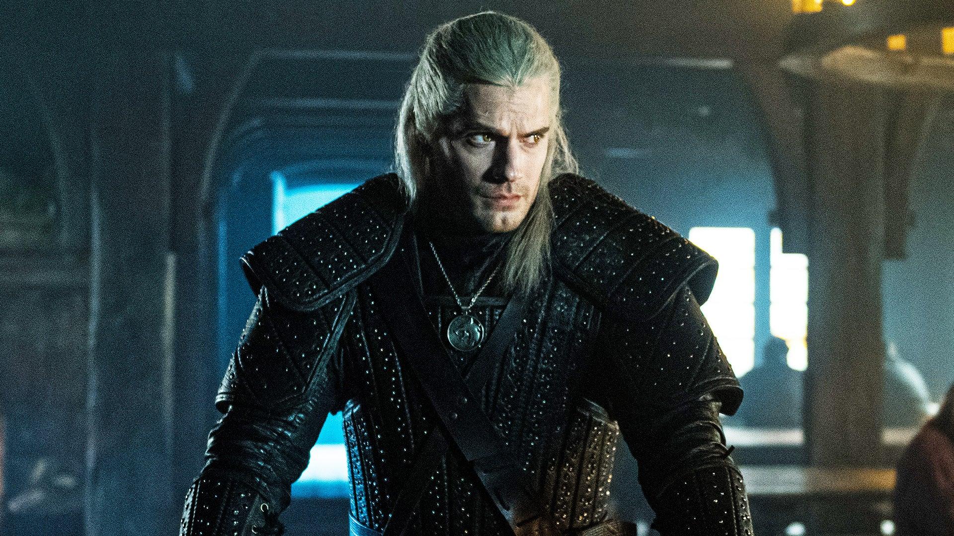 Алик Сахаров рассказал, почему ушел из «Ведьмака» от Netflix
