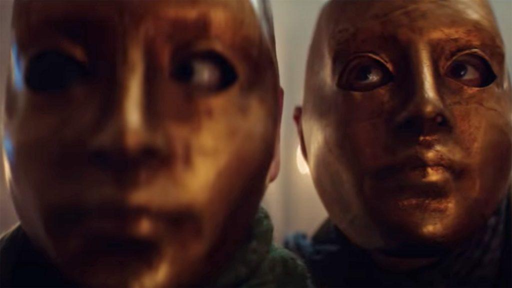 Плохие новые ужастики на Хэллоуин-2020: Баркер, каннибалы и Marvel 9