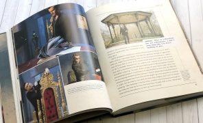Обзор артбука «Благие знамения: путеводитель потелесериалу»