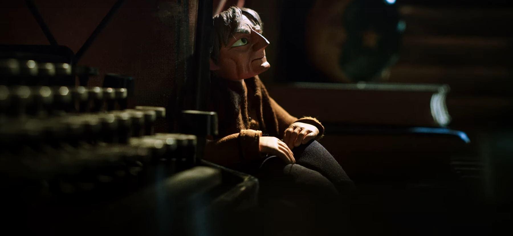 «Это Эдик»: трейлер кукольной документалки проЭдуарда Успенского