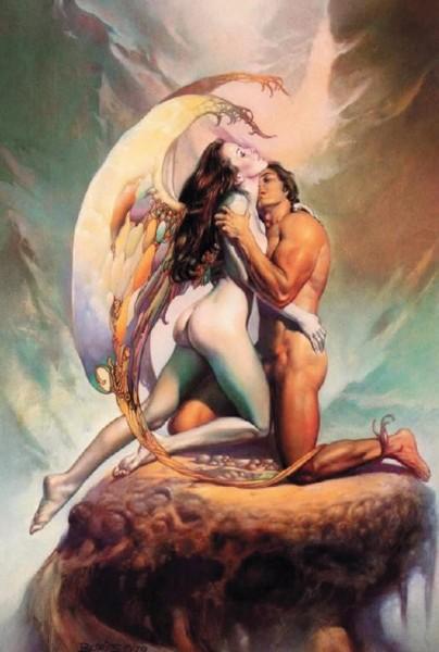 Бестиарий: Чудовища из мифов Шумера и Аккада 9