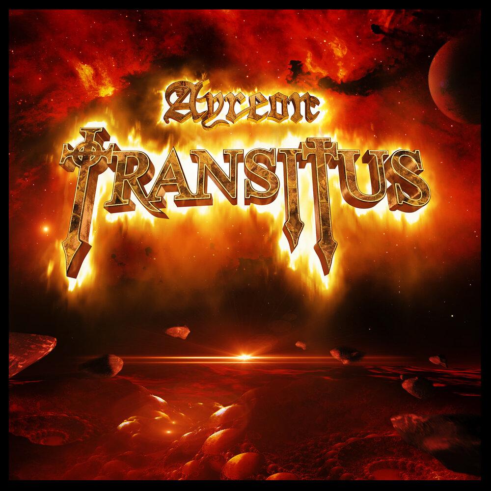 Ayreon — Transitus: музыкальная история озагробном мире и запретной любви 1