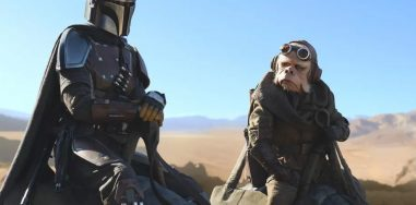 Съёмки третьего сезона «Мандалорца»планируют начать доконца года