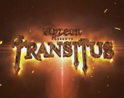 Ayreon — Transitus: музыкальная история озагробном мире и запретной любви