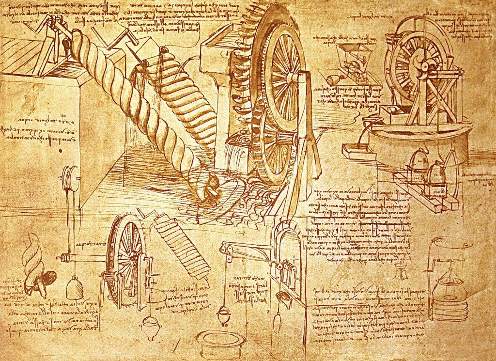 Вечный двигатель: возможно ли? Все попытки его создать 23