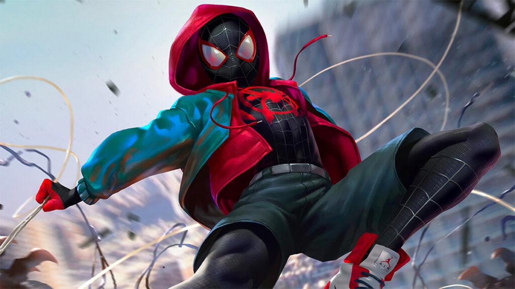 Инсайдер: Marvel нашла актёра нароль Майлза Моралеса в«Человеке-Пауке»