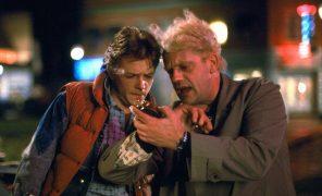 От «Назад в будущее» до «Сияния» — британцы назвали лучшие фильмы 80-х